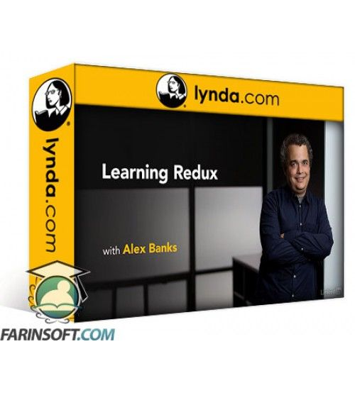آموزش Lynda Learning Redux