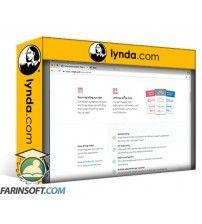آموزش Lynda Adding Stripe Payments to Your Ruby on Rails Application