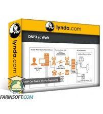 آموزش Lynda CISSP Cert Prep: 4 Communication and Network Security
