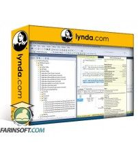 آموزش Lynda Developing Microsoft SQL Server 2016 Databases