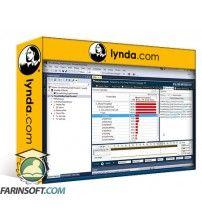 آموزش Lynda Windows Performance Tools: Thread Analysis with Intel VTune Amplifier