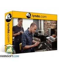 آموزش Lynda Electronics Foundations: Fundamentals