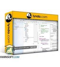 آموزش Lynda Cocoa with Swift 3 Essential Training