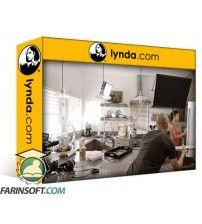دانلود آموزش Lynda Advanced Cinematic Video Lighting