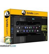 آموزش Lynda Hip-Hop Vocal Production