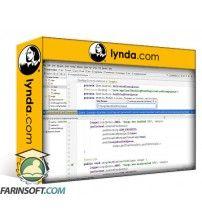 آموزش Lynda Introduction to Java Enterprise Edition