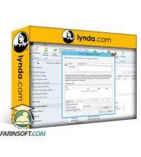 آموزش Lynda Learn System Center Configuration Manager: The Basics