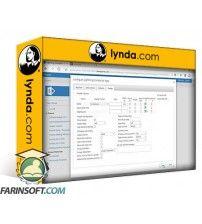 دانلود آموزش Lynda Learning Lightning Tools: Conductor Web Part