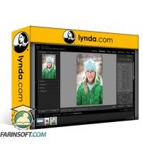 آموزش Lynda Lightroom: 2015 Creative Cloud Updates