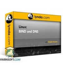 دانلود آموزش Lynda Linux: BIND and DNS