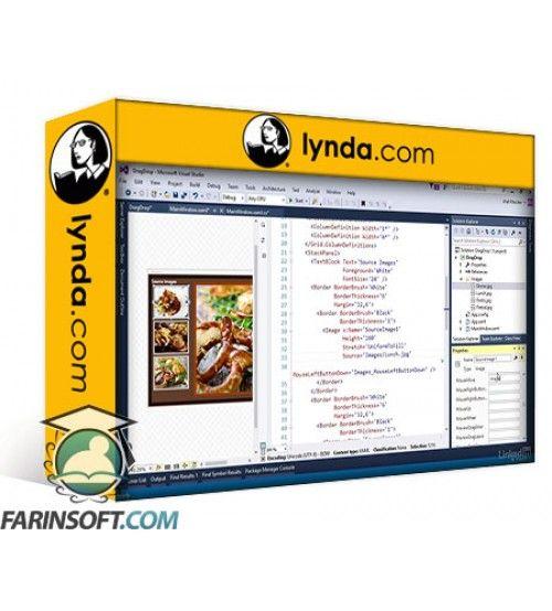 آموزش Lynda Windows Presentation Foundation 3: Events and the Event Model