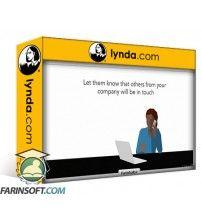 دانلود آموزش Lynda Creating Your Sales Process