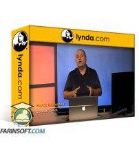 آموزش Lynda DaVinci Resolve Guru: Color Correcting Log Raw and Flat Footage