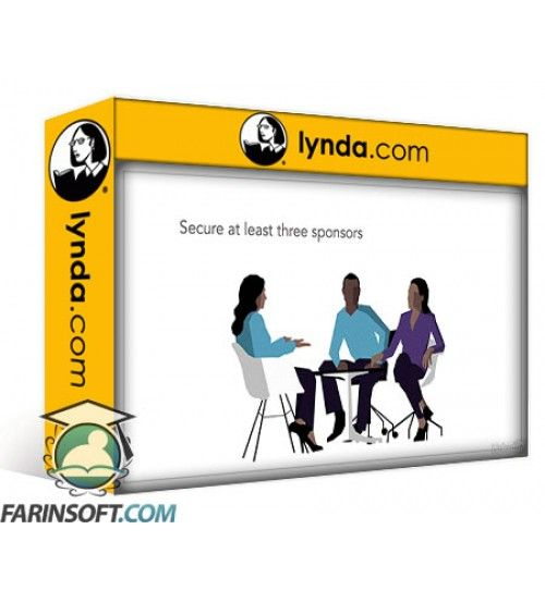 آموزش Lynda Finding a Sponsor