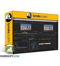 دانلود آموزش Lynda Premiere Pro Guru: Markers