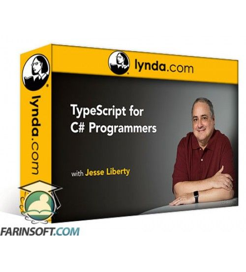 آموزش Lynda Typescript for C# Programmers