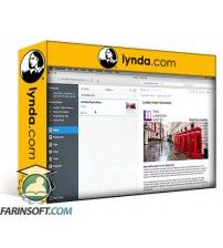 آموزش Lynda Learning Evernote for Mac