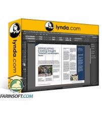 آموزش Lynda Learning InCopy