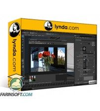 آموزش Lynda Maya: Rendering with Arnold