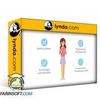آموزش Lynda Twelve Myths About Data Science