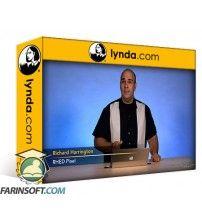 آموزش Lynda Maximizing Your Web Video and Podcast Audience with Hypersyndication (2012)