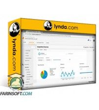 آموزش Lynda Social Media Marketing ROI