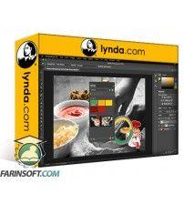 آموزش Lynda Adobe CC Libraries for Designers