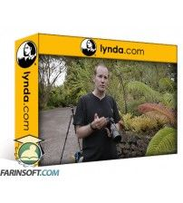 دانلود آموزش Lynda Creative Photography Techniques