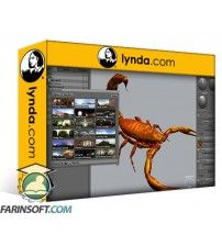 آموزش Lynda Learn Marmoset Toolbag