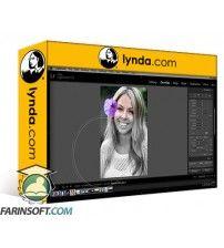 آموزش Lynda Lightroom: Creative Color