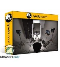 دانلود آموزش Lynda Video Product Lighting Techniques