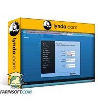 دانلود آموزش Lynda VMware vSphere: Back up and Recover a Deployment