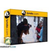 دانلود آموزش Lynda Shooting a Photo Essay: Documenting an Event