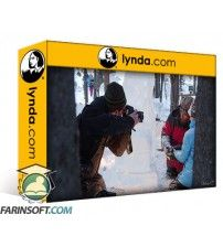 آموزش Lynda Shooting a Photo Essay: Documenting an Event