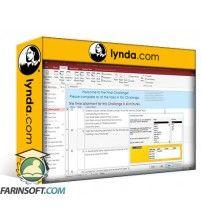 آموزش Lynda Access 2016: Prepare for the Microsoft Office Specialist Certification Exam (77-730)