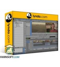 دانلود آموزش Lynda Media Composer 8.6 Essential Training: 101