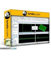 آموزش Lynda MicroStation 3D Essential Training