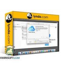 دانلود آموزش Lynda iCloud Essential Training