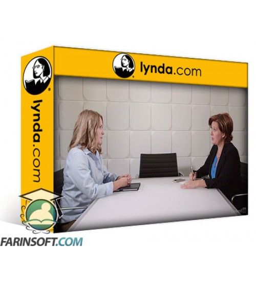 آموزش Lynda New Sales Manager Fundamentals