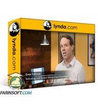 آموزش Lynda Chief Technology Officer Career Guide