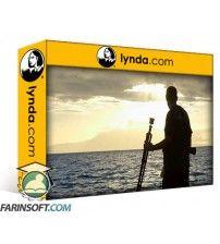 دانلود آموزش Lynda Landscape Photography: Tropical Scenes