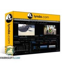 آموزش Lynda Premiere Pro Guru: Speed Changes