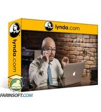 آموزش Lynda IT Service Desk: Customer Service Fundamentals