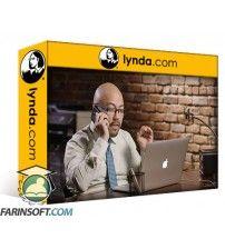 آموزش Lynda IT Service Desk: Customer Service Fundamentals