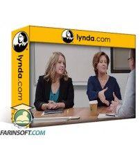 دانلود آموزش Lynda Sales Coaching