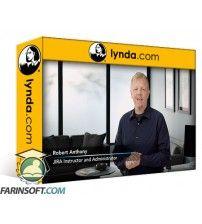 آموزش Lynda Learning JIRA Software