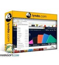 آموزش Lynda Internet Safety for Students
