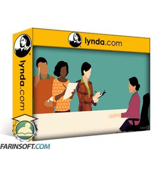 آموزش Lynda Managing Up