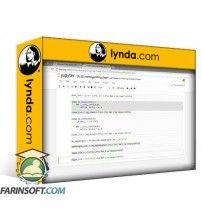 دانلود آموزش Lynda Python: Programming Efficiently