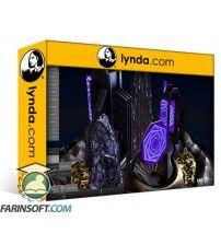 دانلود آموزش Lynda Learning TouchDesigner